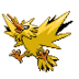145 Zapdos icon
