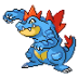 160 Feraligatr icon