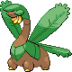 357 Tropius icon