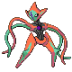 386 Deoxys Attack icon