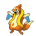 419 Floatzel icon