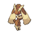 428 Lopunny icon