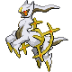 493 Arceus Electric icon