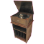 Record player 2 icon