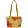Orangeyellow-bag icon