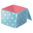 gift open icon