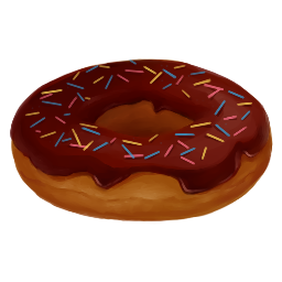 donut icon