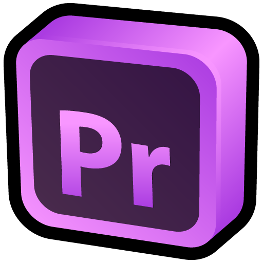 Adobe-Premiere icon