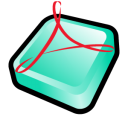 Adobe-Acrobat-Distiller icon