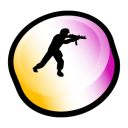 Counter-Strike-Source icon