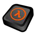Half Life Classic Alternate icon
