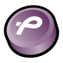 Macromedia Flash Paper icon