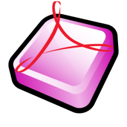 Adobe Acrobat Professional icon