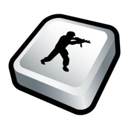 Counter Strike 1.6 icon