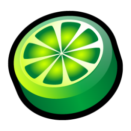 Limewire Icon | 3D Cartoon Vol  2 Iconset | Hopstarter