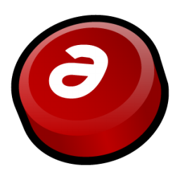 Macromedia Authorware icon