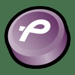 Macromedia Flash Paper icon