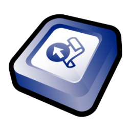 Microsoft Office Front Page icon