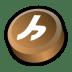 Macromedia-Homesite icon