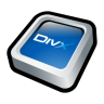 Divx-Player icon