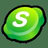 Skype-Alternate icon