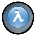 Half Life Blue Shift icon