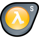 Half Life Source icon