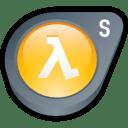 Half Life Source icon