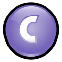Macromedia Contribute icon