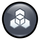 Macromedia Extension Manager icon