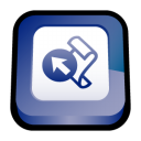 Microsoft Office Frontpage icon
