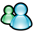 Windows-Messenger icon