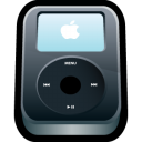 iPod Video Black icon