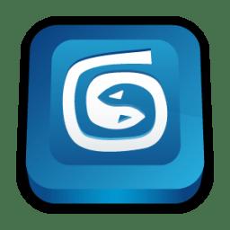 D Studio Max 7 icon