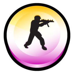 Counter Strike Source icon
