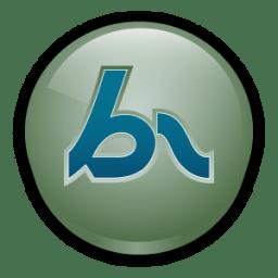Macromedia Breeze MX icon