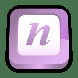 Microsoft Office Onenote icon