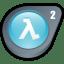 Half Life 2 Lost Coast icon