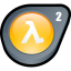 Half Life 2 icon