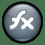 Macromedia-Flex icon