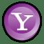 Yahoo Messenger Alternate icon