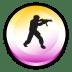 Counter-Strike-Source icon