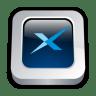Divx-Player icon