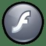 Macromedia-Flash-Player icon