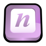 Microsoft-Office-Onenote icon