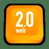 Web-2.0 icon