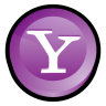 Yahoo-Messenger-Alternate icon