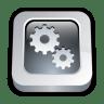 Yahoo-Widgets icon