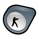 Half-Life-Counter-Strike icon