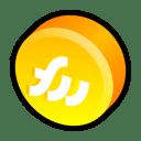 Macromedia Fireworks icon